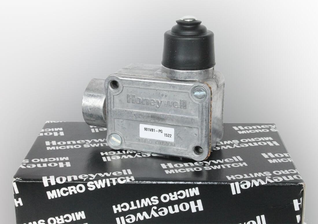 Arauz Automatismos Honeywell Airflow Sensors 901VB1-PG