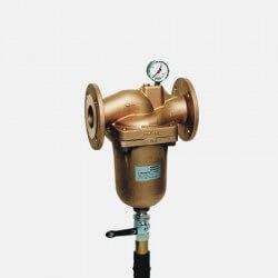 filtros agua Arauz Automatismos